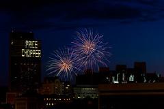 4th of July Fireworks - Albany, NY - 09, Jul - 18 by sebastien.barre