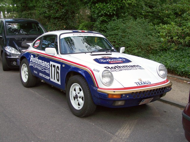 rothmans porsche 911 carrera 4 x 4 a gallery on flickr. Black Bedroom Furniture Sets. Home Design Ideas