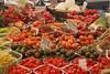 Tomatoes, Campo de Fiori - Rome
