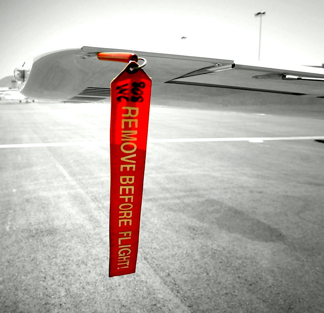 Remove Before Flight Keychain Meaning Remove Before Flight Tag