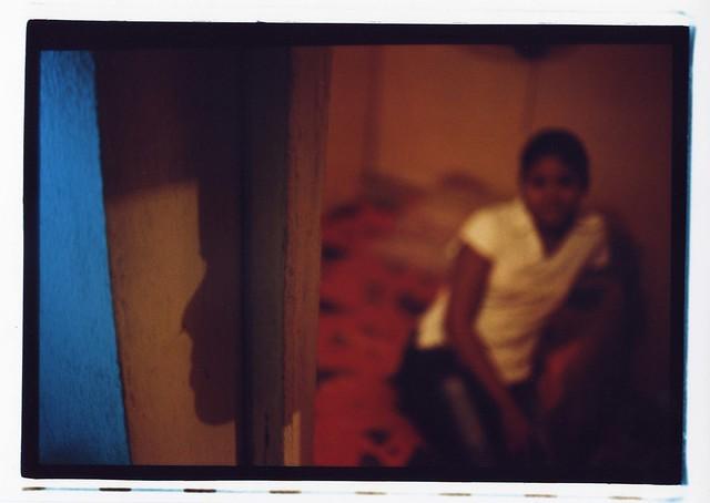 Cambodia sex slave