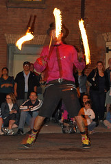 Fire Guy #11