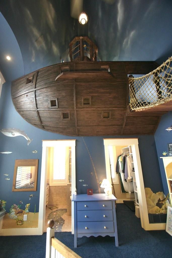 Pirate Ship by Kuhl