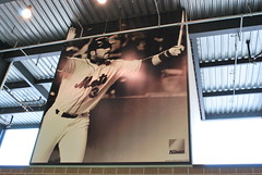 Mike Piazza Photo at Citi Field