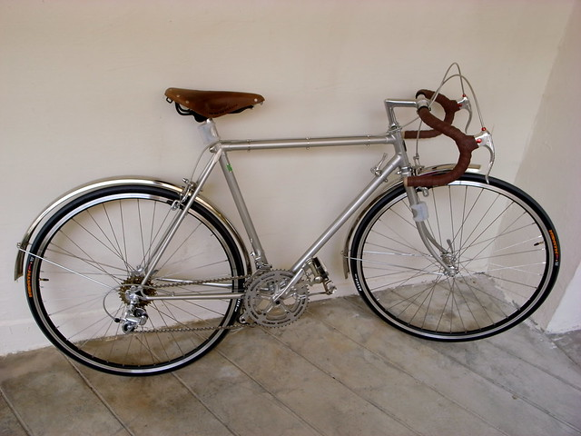 Vintage Racing Bicycle 19
