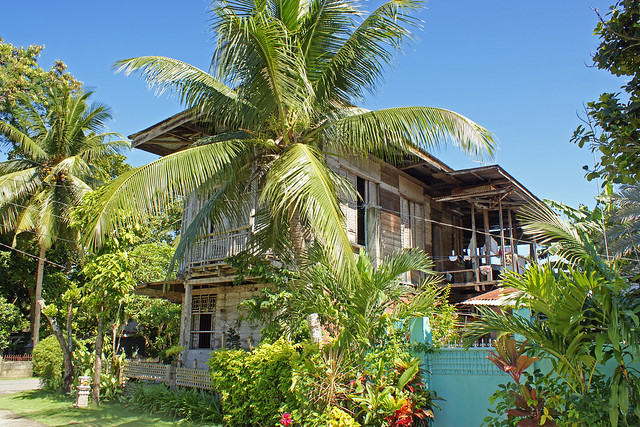 Macrohon Philippines  city pictures gallery : Wooden house at Macrohon, Southern Leyte, Philippines | Flickr Photo ...
