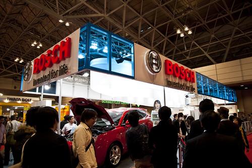 Trade Show Tokyo Motor Show 2009