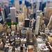 Tiny NYC by chrisbateman