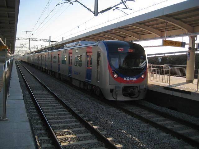 Paju Station