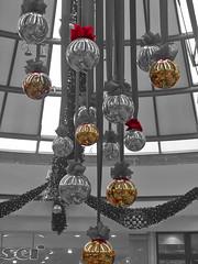 Weihnachten in Neubrandenburg 2006 - 2010
