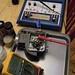 Small photo of Air Flow Meter Testing Setup