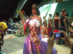 Miss ASCC 2009-2010 Pageant