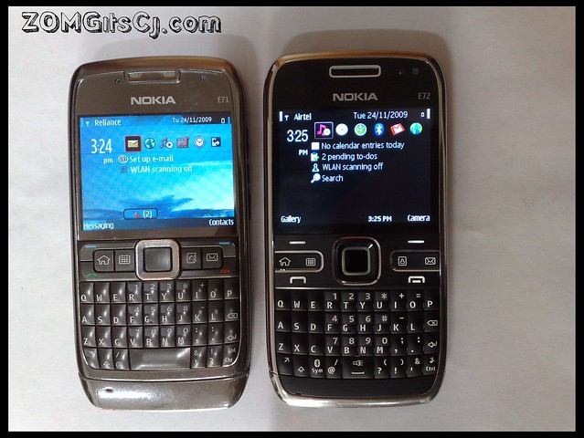 nokia e72 mobile format code appears - FREE ONLINE