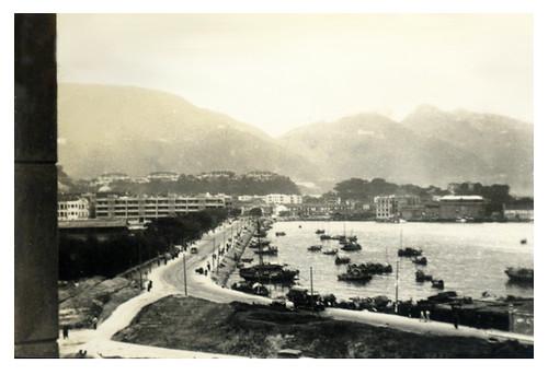 1930s Causeway road