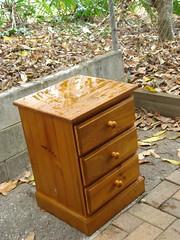 drawer, furniture, wood, chest of drawers, chest, produce,