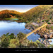 Cataract Gorge, Launceston, Tasmania :: HDR