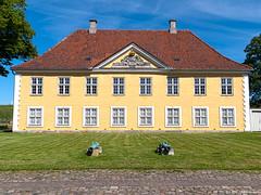 Kastellet House