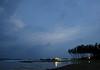 Dawn on Sodwana bay beach