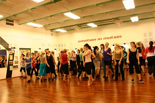 Ballroom Latin Workshop vol. 3 - DanceAct 2009