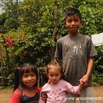 Siblings - Ataco, El Salvador