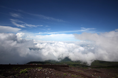 Mt. Fuji #008