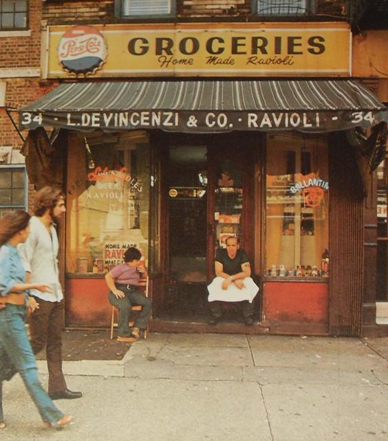Bronx Shoe Stores