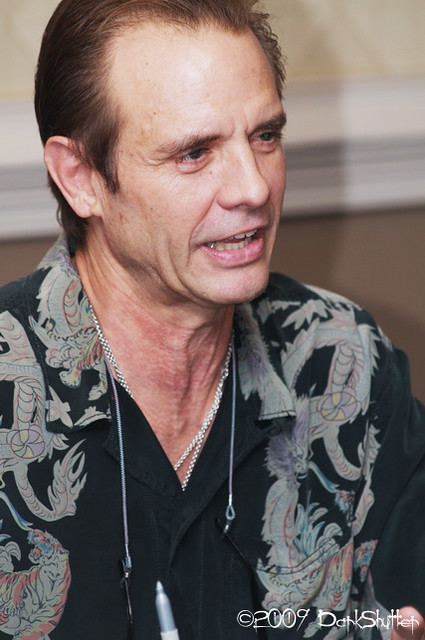 Michael Biehn - Photo Gallery