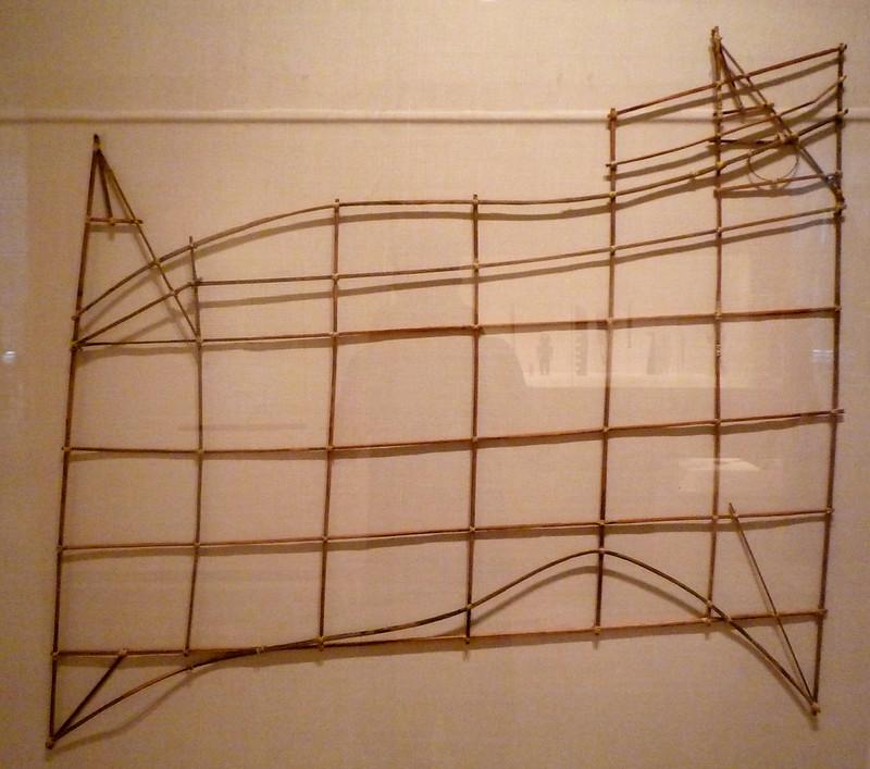Navigational Chart (Rebbilib)