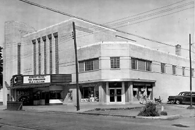 Movie Theaters In Huntsville Alabama