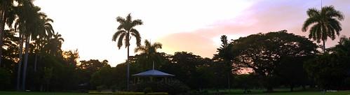 park panorama garden hopegardens