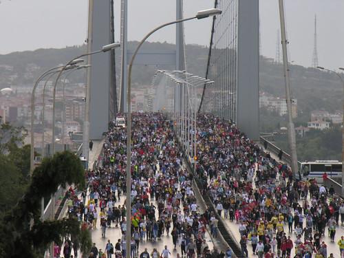 Eurázsia maraton