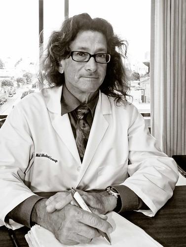 Dr. Dossett