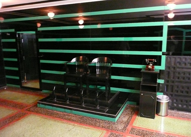 Nashville Tn The Hermitage Hotel Vitrolite Restroom Flickr Photo Sharing