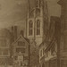 068268:St. Nicholas Cathedral Newcastle upon Tyne Unknown 1808 by Newcastle Libraries