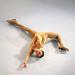 Figure skating star Sasha Cohen Figure skater by tanya77761