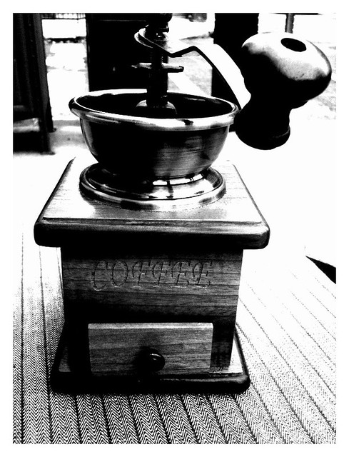 Old School Spanish Coffee Maker : Old School Coffee Maker Flickr - Photo Sharing!
