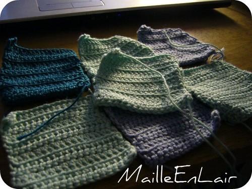 Crochet n 3 tous les messages sur crochet n 3 maille - Crochet maille en l air ...