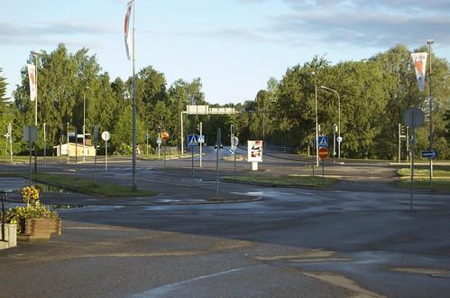 raw railwaystation joensuu