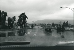 San Luis Obispo Flood 1973
