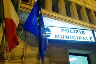 Noicattaro. Polizia Municipale