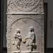 Monumento funerario, Museo Nazionale Romano alle terme di Diocleziano, Roma by jacqueline.poggi