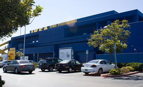 The broadway at puente hills mall ca flickr photo for Ikea carson ca
