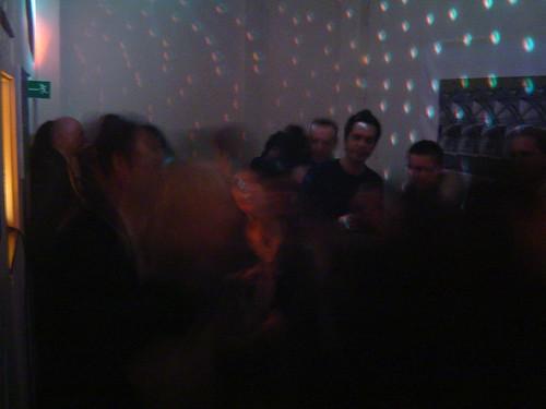 Letzte Party im GOTO, Silvester 2004