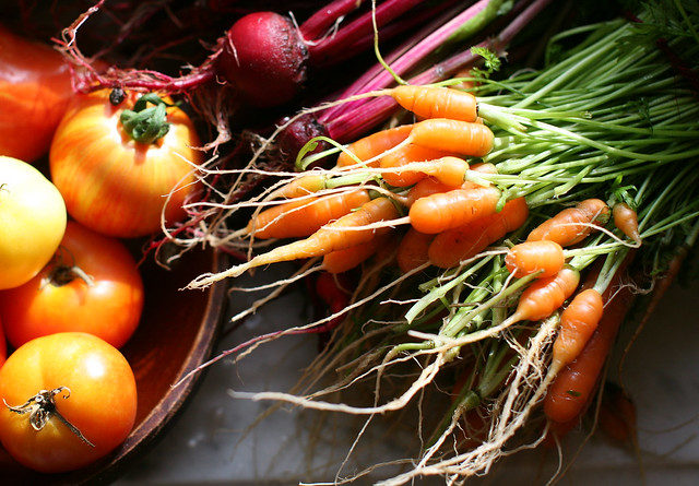 how to juice carrots and beets