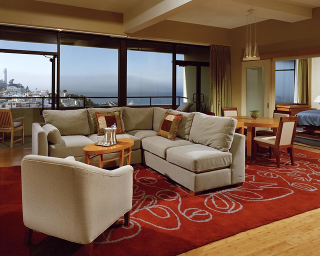 Hilton San Francisco Financial District Presidential Suite Flickr Photo Sharing
