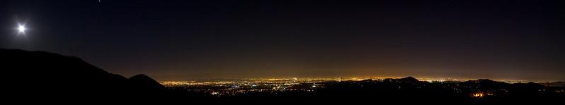 Los Angeles Lights
