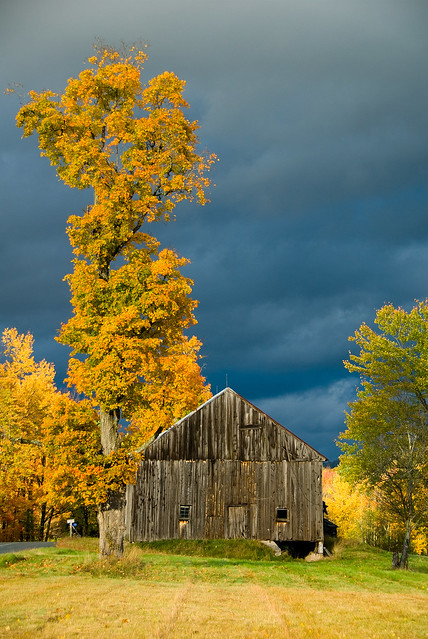 Barn, New Hampshire
