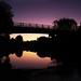 Castlefields Dawn light by Mike Ashton