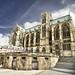 Cathédrale de Metz by fabsenstylsen