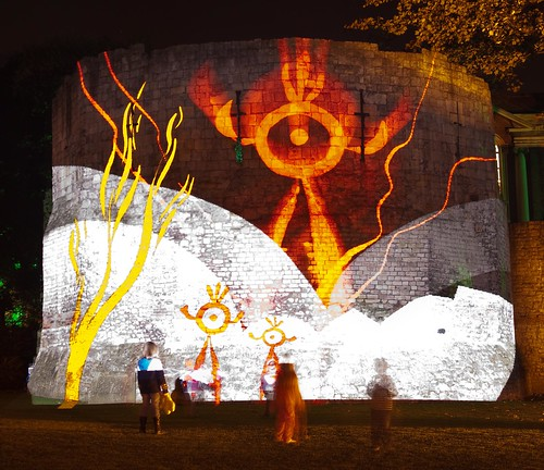 Illuminating York 2009